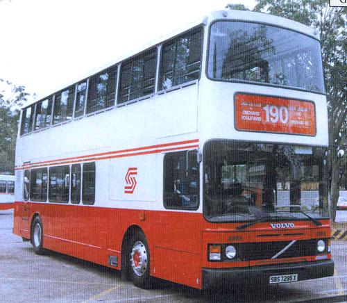 When Buses Were An Adventure