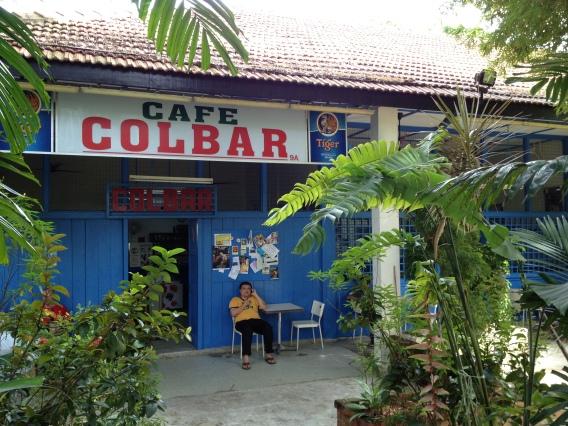 Colbar