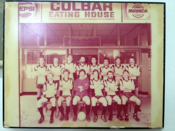 Colbar F.C