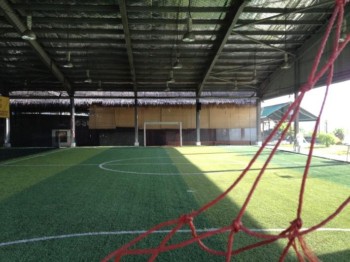Astro Turf Futsal