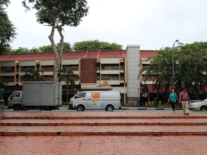 Changi Village 2