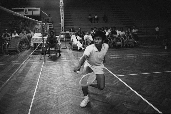 Though the Thomas Cup (1952) never happened at the Old Singapore Badminton Hall, the venue would go on to host  many other badminton tournaments during its time.