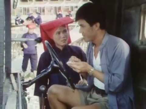 The 1986 SBC TV Series Samsui Woman (红头巾) that starred Zeng Huifen and the late Huang Wenyong.