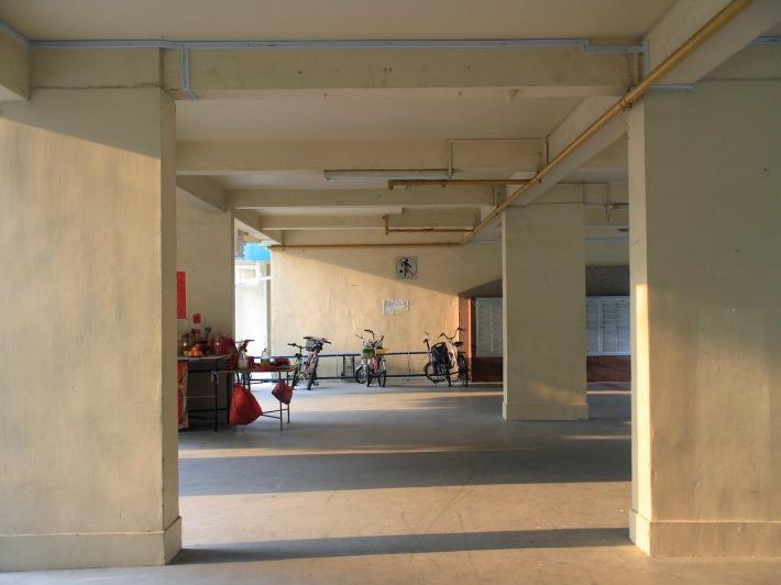 Hougang Avenue 3(1)
