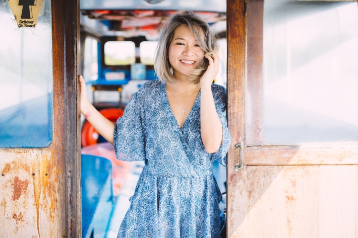 Despite her age, Inch is widely-regarded as a veteran and inspiration in Singapore's growing music scene, especially with her work in bringing made-in Singapore music to schools with the *SCAPE Invasion Tour.