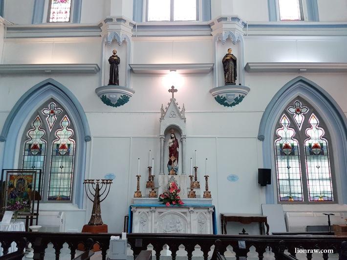 St Joseph's Church 8