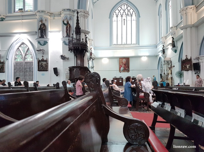 St Joseph's Church 1