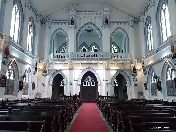 St Joseph's Church 7