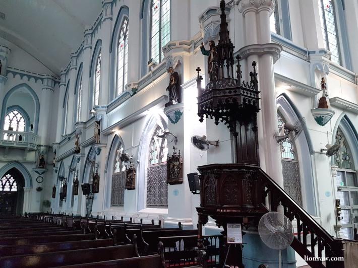 St Joseph's Church 4