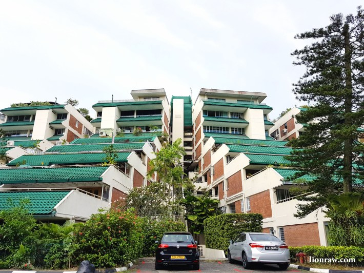Pandan Vallery Condominium 4