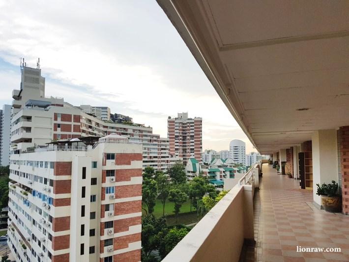 Pandan Valley Condominium 5