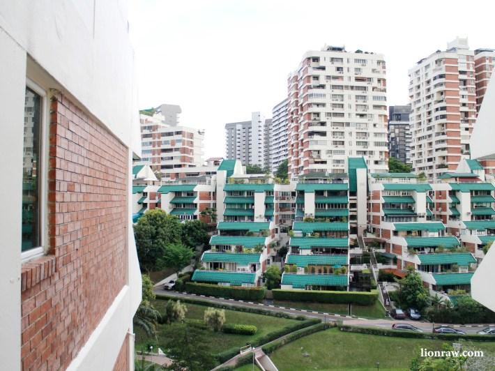 Pandan Valley Condominium 2