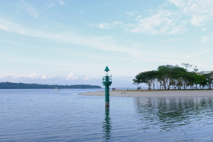Changi Beach Park 5